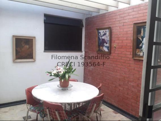 Casa Com 3 Dorms Em Campinas - Jardim Chapadão Por 1.100.000 - 33