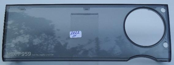 Espelho Painel Micro System Aiwa Nsx-f959 (2022-11)
