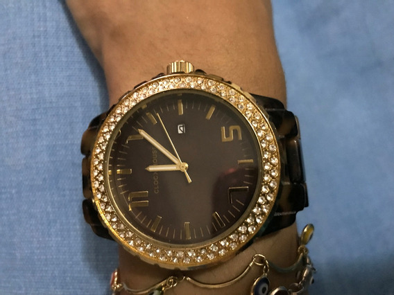 Relógio Clock Hoouse