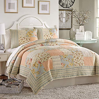 Mary Jane S Home Summer Fades To Fall Quilt,