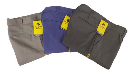 Pantalón Básico Pampero - Envíos Al Interior
