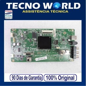 Placa Principal Tv Philips 32phg4900/78 - Nova - Original