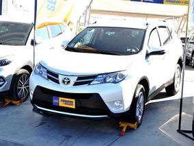 Toyota Rav4 Rav4 2.5 Aut 2013
