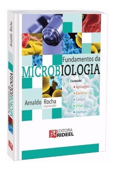 Fundamentos Da Microbiologia - Arnaldo Rocha