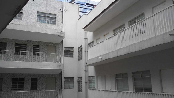 Habitación Amueblada A 10 Minutos De Polanco A-3