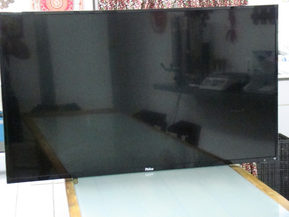 Tv 55 Pol Led Smart 4k Philco