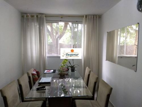 08570 -  Apartamento 2 Dorms, Pirituba - São Paulo/sp - 8570