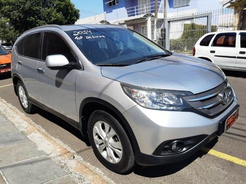 Honda Cr-v Elx 2.0