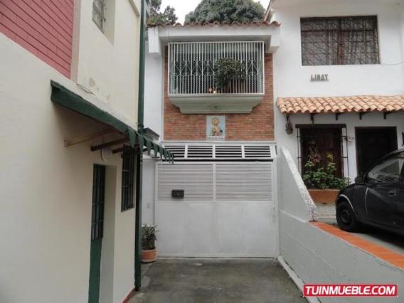 Casas En Venta Eliana Gomes 04248637332 Mls #19-6479 R