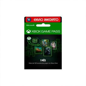 Cartão Xbox Game Pass Ultimate 30 Dias ( 1 Mês ) - Original