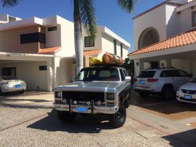 Chevrolet Blazer K5 4x4