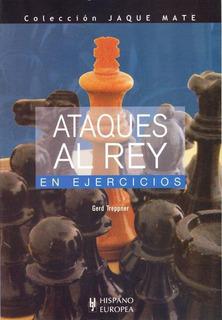 Ataques Al Rey En Ejercicios, Gerd Treppner, Hispano Europea
