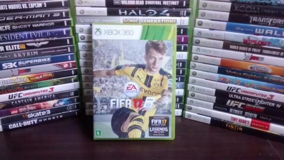 Fifa 17 Xbox 360 Original - Português