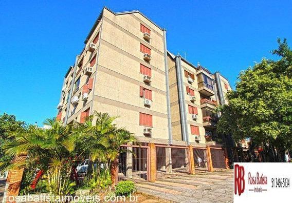 Cobertura Com 03 Dormitório(s) Localizado(a) No Bairro Marechal Rondon Em Canoas / Canoas - A249