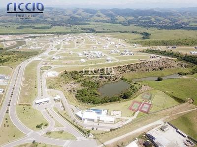 Terreno 464,18 M² Alphaville Urbanova - Quadra U2 - 2° Fase - 12683