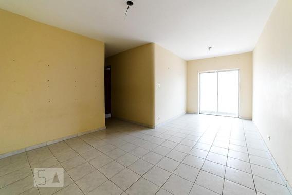 Apartamento No 11º Andar Com 2 Dormitórios E 1 Garagem - Id: 892967272 - 267272