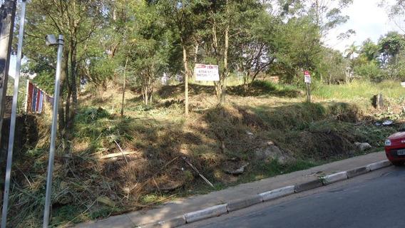Terreno - Jardim Moinho Velho - Ref: 6240 - V-6240