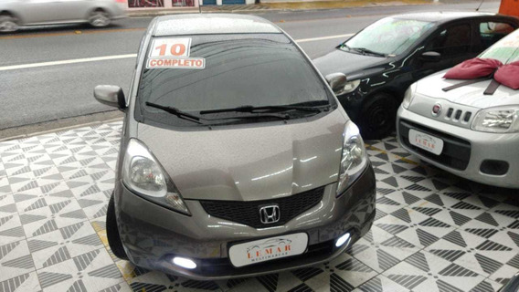Honda Fit Lx 1.4 Completo 8v 4p