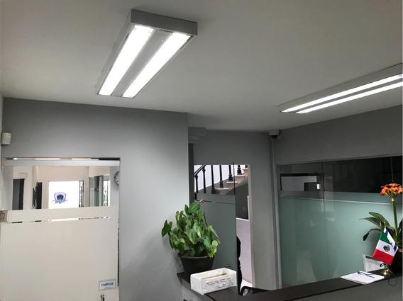 Casa Para Oficinas De 450 M2