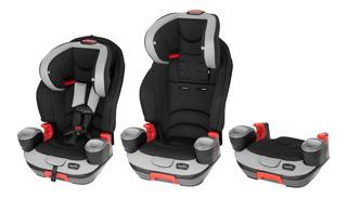 Butaca Booster Bebe Auto Evenflo Evolve 9 A 54 Kg Babymovil