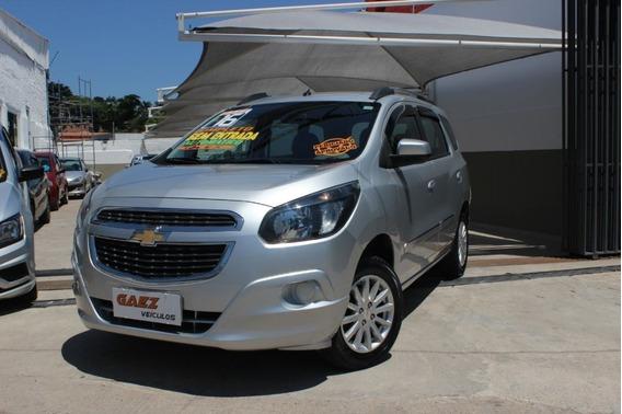 Chevrolet Spin 1.8 Ltz 8v 2018