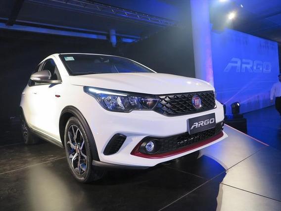 Fiat Argo 1.8 Hgt 0km 2020