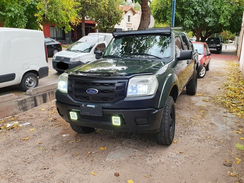 Ford Ranger 3.0 Cd Xl Plus Mp3+4x2 2010