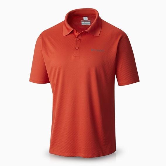 Columbia Zero Rules Polo Shirt - Hombre