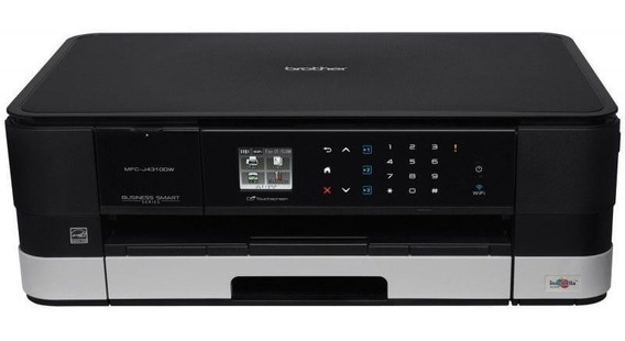 Impressora Broder A3 Mfc-j4310dw (c. De Imp. Não Funciona)