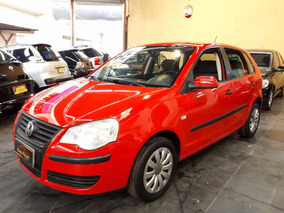 Volkswagen Polo 1.6 Vht Total Flex 5p Kings Motors Multima