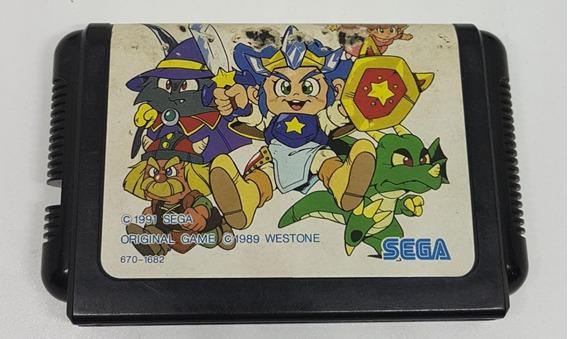 Monster Hunter Para Mega Drive Japonês