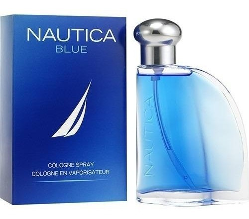 Perfume Nautica Blue 100ml