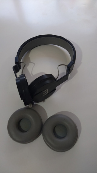 Carcaça Headphone Stereo Mex