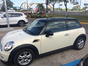 Mini Cooper 1.6 Salt Aa Tela At