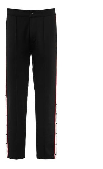 Pantalon Kappa Authentic Jpn Bilma K2304ib50-k902ac Hombre K