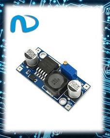 Regulador De Tensão Step Down Buck Dc-dc Lm2596 3a