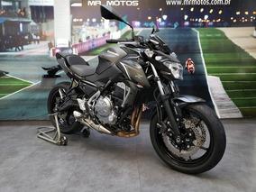 Kawasaki Z 650 Abs 2017/2018
