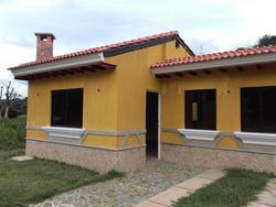 Casas Nuevas Financiamiento Propio, Sn Lucas Sac.1 Y 2 Nivel