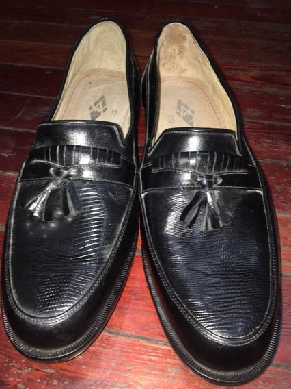 Zapatos De Vestir Numeración Especial Mar Vent