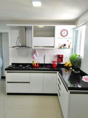 Apartamento Em Centro, Balneário Camboriú/sc De 121m² 3 Quartos À Venda Por R$ 1.235.000,00 - Ap258730