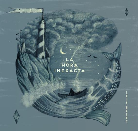 Luis Nacht / La Hora Inexacta Cd Nuevo Sellado