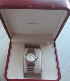 Relogio Omega Constellation