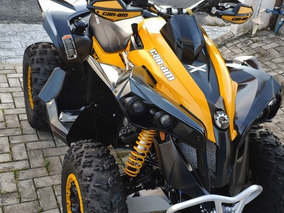Quadriciclo Can Am Renegade 1000 Xxc