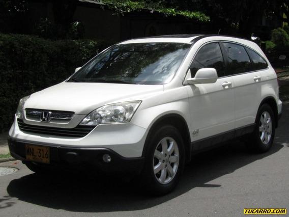 Honda Cr-v Ex 2400 Cc