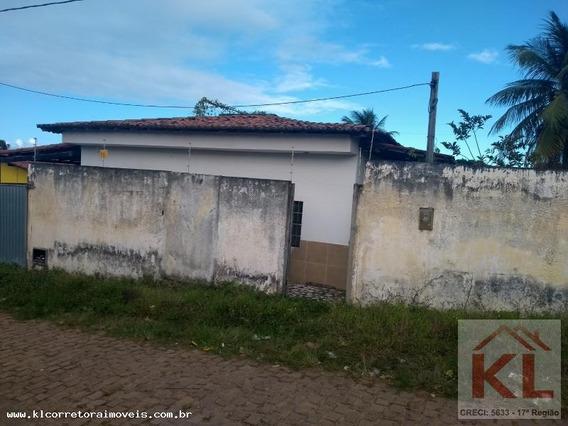 Casa Para Venda Em Nísia Floresta, Pium, 3 Dormitórios, 3 Suítes, 3 Banheiros, 3 Vagas - Kc 0241