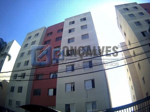 Venda Apartamentos Sao Bernardo Do Campo Bairro Suíço Ref: 4 - 1033-1-44100