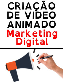 Criaçao Video Animado Para Marketing Digital