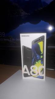Smartphone Galaxy A80 - 128gb - Câmera Tripla - Samsung 2019