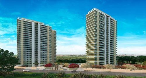 Imóvel Desocupado, Apto A Receber Visitas! Apartamento Com 3 Dormitórios À Venda, 97 M² Por R$ 775.861 - Papicu - Fortaleza/ce - Ap1999