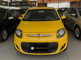 Fiat Palio 1.6 Mpi Sporting 16v Flex 4p Manual